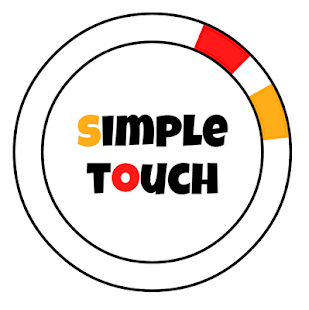 Simple Touch: miniatura de captura de pantalla