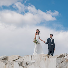 Wedding photographer Mariya Ovchinnikova (Masha74). Photo of 08.09.2016