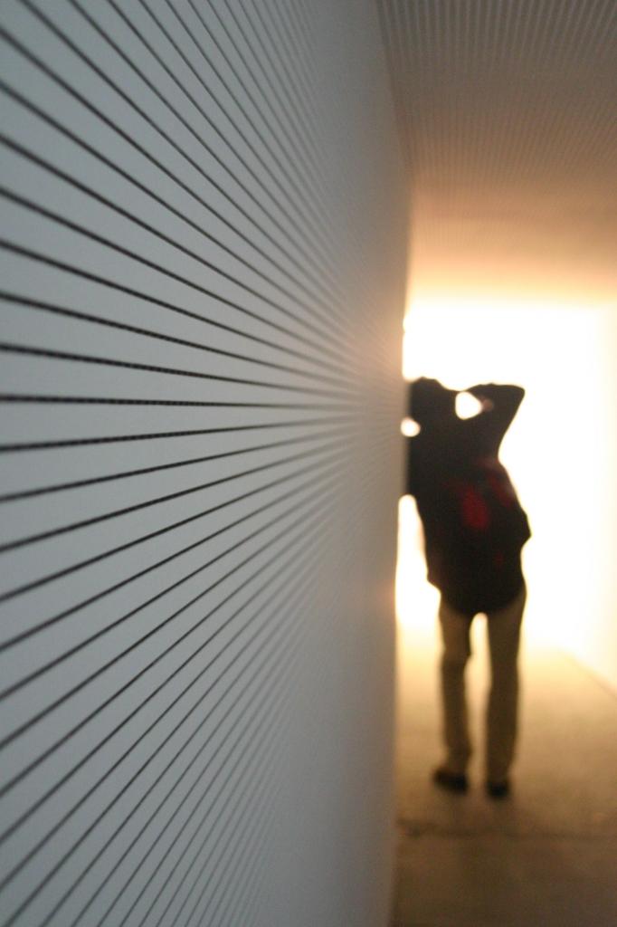 Attratti dalla luce di codiceabarre