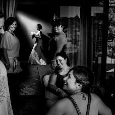 Wedding photographer Iñaki Lungarán (lungarn). Photo of 27.06.2017