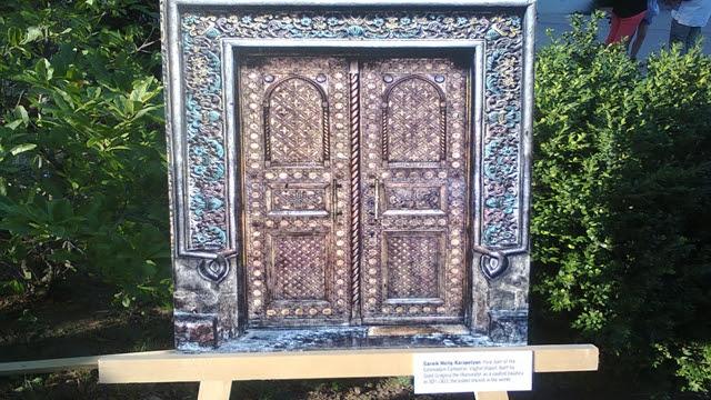 Armenian Art in Bucharest