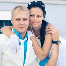 Wedding photographer Kseniya Kostromitinova (kskv). Photo of 31.05.2014