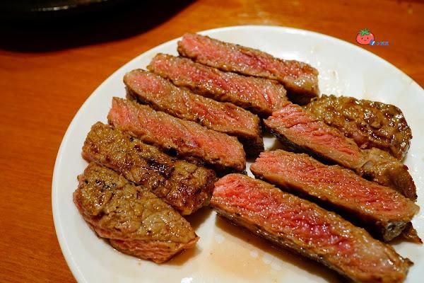 馬太郎燒肉799元 戰斧豬排隨你吃 送日本第一名A5大分縣冠軍和牛 可單點