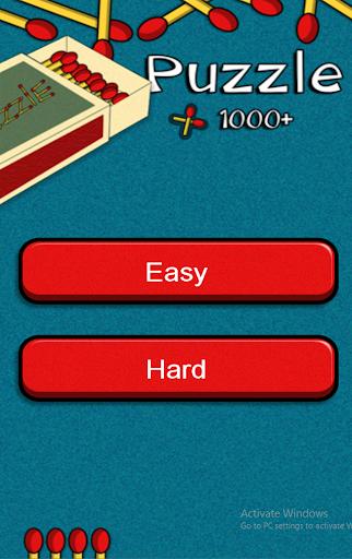 玩解謎App|マッチ棒パズル免費|APP試玩