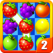 Tải Game Fruit Connect 2®