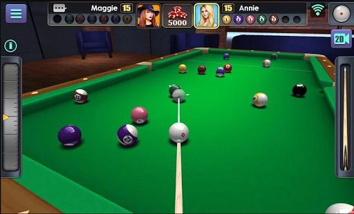 billiards APK 1.0 screenshots 1