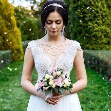 Wedding photographer Kirill Vertelko (vertiolko). Photo of 29.11.2017