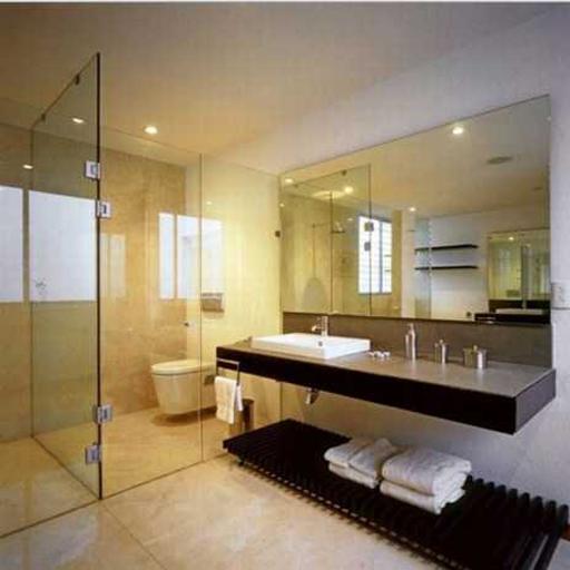 バスルームインテリアデザイン