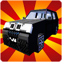 Mod cars Minecraft icon