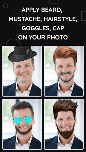 Boys Photo Editor New  screenshots 1