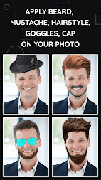 Boys Photo Editor New APK screenshot thumbnail 1