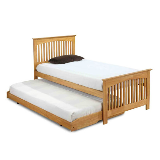 Birlea Toronto Oak 2 in 1 Bed