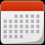 Calendar 2015 Icon