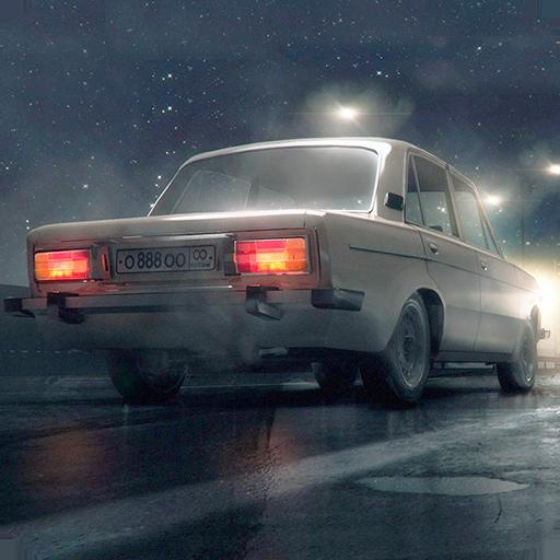 РУССКИЙ ВОДЯТЕЛ - ЛУЧШИЕ ГОНКИ (game)