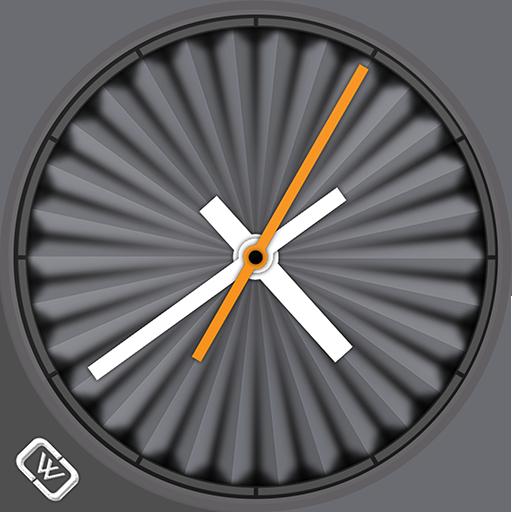 HD Motion Turbine 個人化 App LOGO-硬是要APP