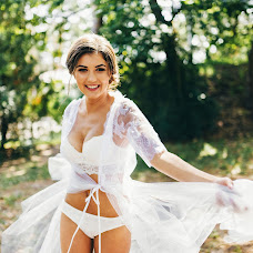 Wedding photographer Anastasiya Filomenko (StasyaFilomenko). Photo of 28.08.2017