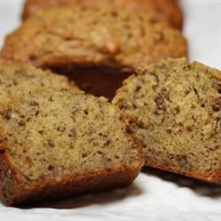 Banana Banana Bread.