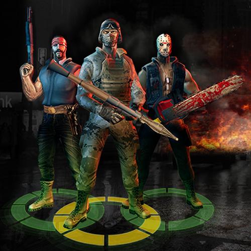 Zombie Defense (Mod Money) 12.6.2mod