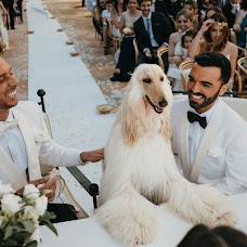 Fotógrafo de casamento Bruno Garcez (BrunoGarcez). Foto de 08.08.2018