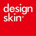 디자인스킨 - design skin icon