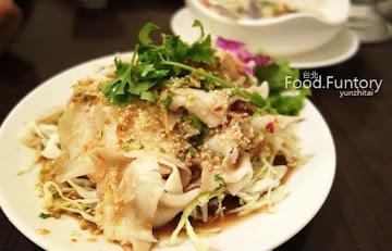 雲之泰雲南泰國料理