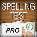 Spelling Test & Practice PRO icon