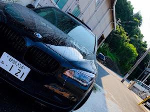 7シリーズ  Active hybrid 7L   M Sports  F04 2012後期のカスタム事例画像 ちゃんかず  «Reizend» さんの2019年07月18日09:35の投稿