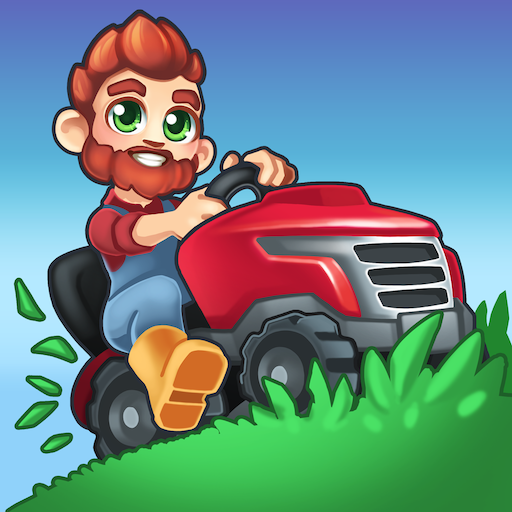 It's Literally Just Mowing v1.1.0 (Mod Apk)