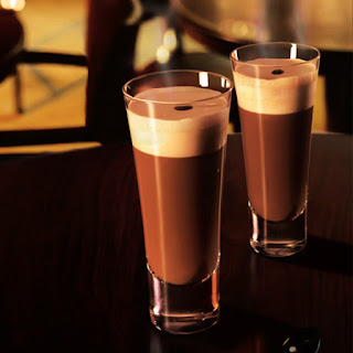 Hot Coffee Drinks With Liquor Recipes.