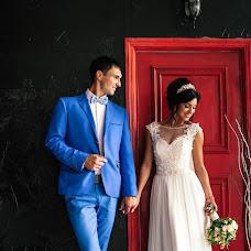 Wedding photographer Arina Zakharycheva (arinazakphoto). Photo of 16.08.2017