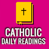 Catholic Daily Missal Readings