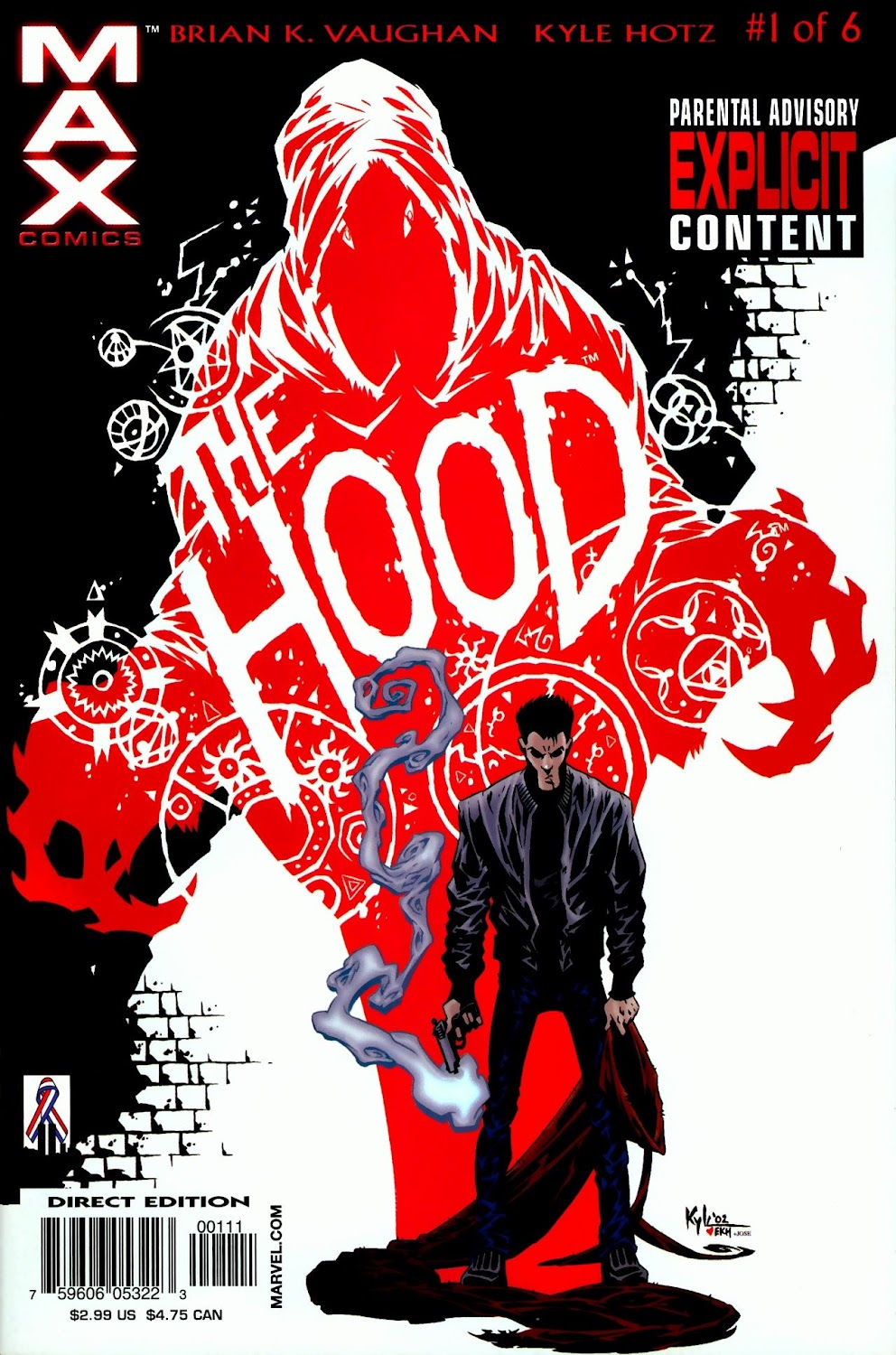 The Hood (2002) - complete