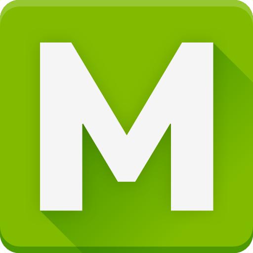 Android aplikacija Мотика