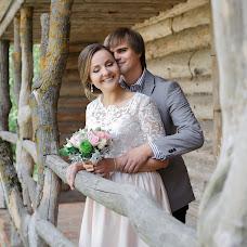 Wedding photographer Vladimir Marsh (grillmarsh). Photo of 10.12.2016