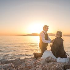 Wedding photographer Rocio Duran (duran). Photo of 20.01.2016