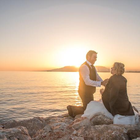 Fotógrafo de bodas Rocio Duran (duran). Foto del 20.01.2016