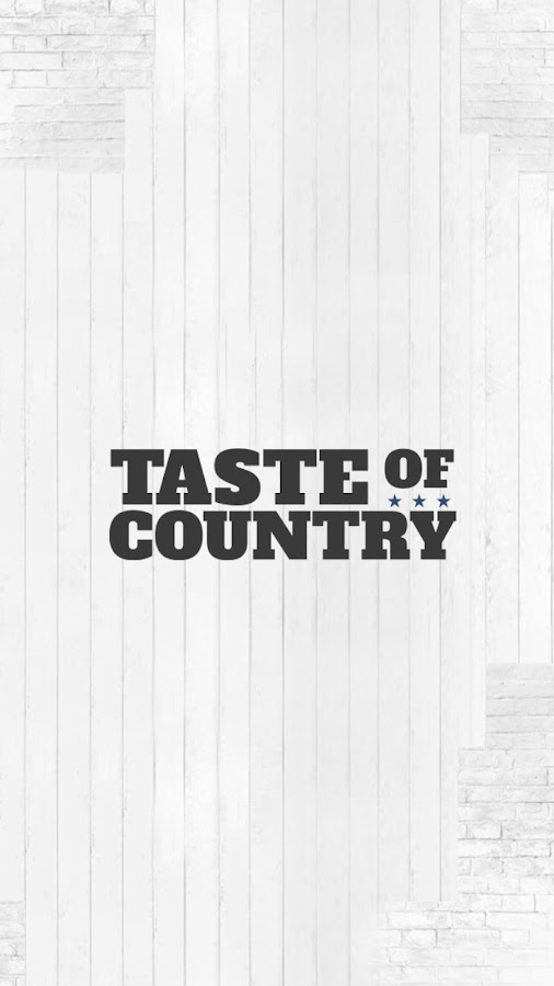 Taste of Country- screenshot