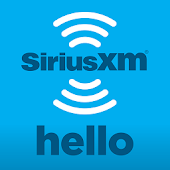 SiriusXM Hello