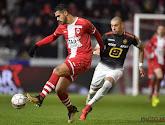 Antwerp is de concurrentie voor en verlengt het contract van Matheus Borges