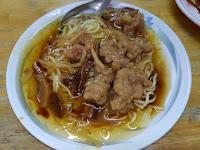 台中豐正老牌肉羹 忠勇店