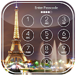 Paris Passcode Lock Screen 1.0 Apk
