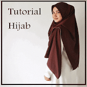 Fashion Hijab Tutorial