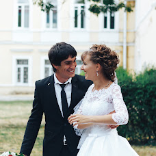Wedding photographer Olga Smolyaninova (colnce22). Photo of 18.09.2017