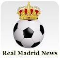 Real Madrid News 247 icon