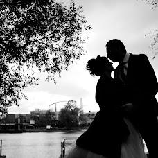 Wedding photographer Lidiya Zaychikova-Smirnova (lidismirnova). Photo of 16.12.2016