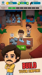 Narcos: Idle Cartel (Unlimited Money) 3