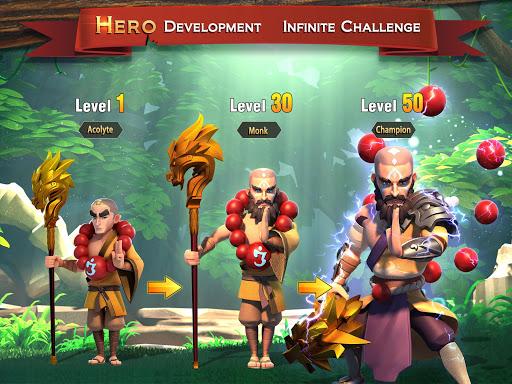 Final Heroes 11.3.0 screenshots 12
