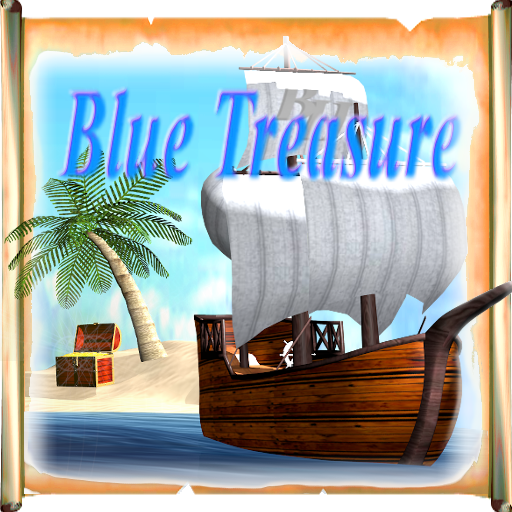 Blue Treasure Slots