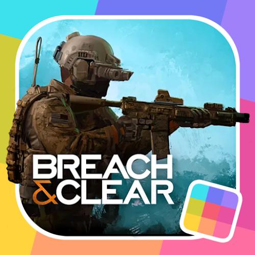 Breach and Clear - GameClub(Mod Money) 2.4.44mod