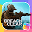Breach and Clear 2.4.51 Mod + DATA a lot of money